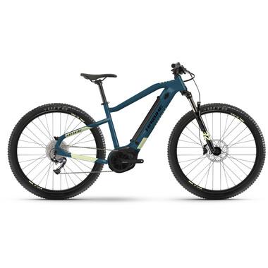 "Mountain Bike eléctrica HAIBIKE HARDNINE 5 29"" Azul 2021"